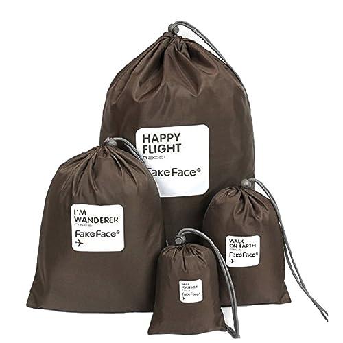 2017fef4e004e Travel Laundry Bag: Amazon.co.uk