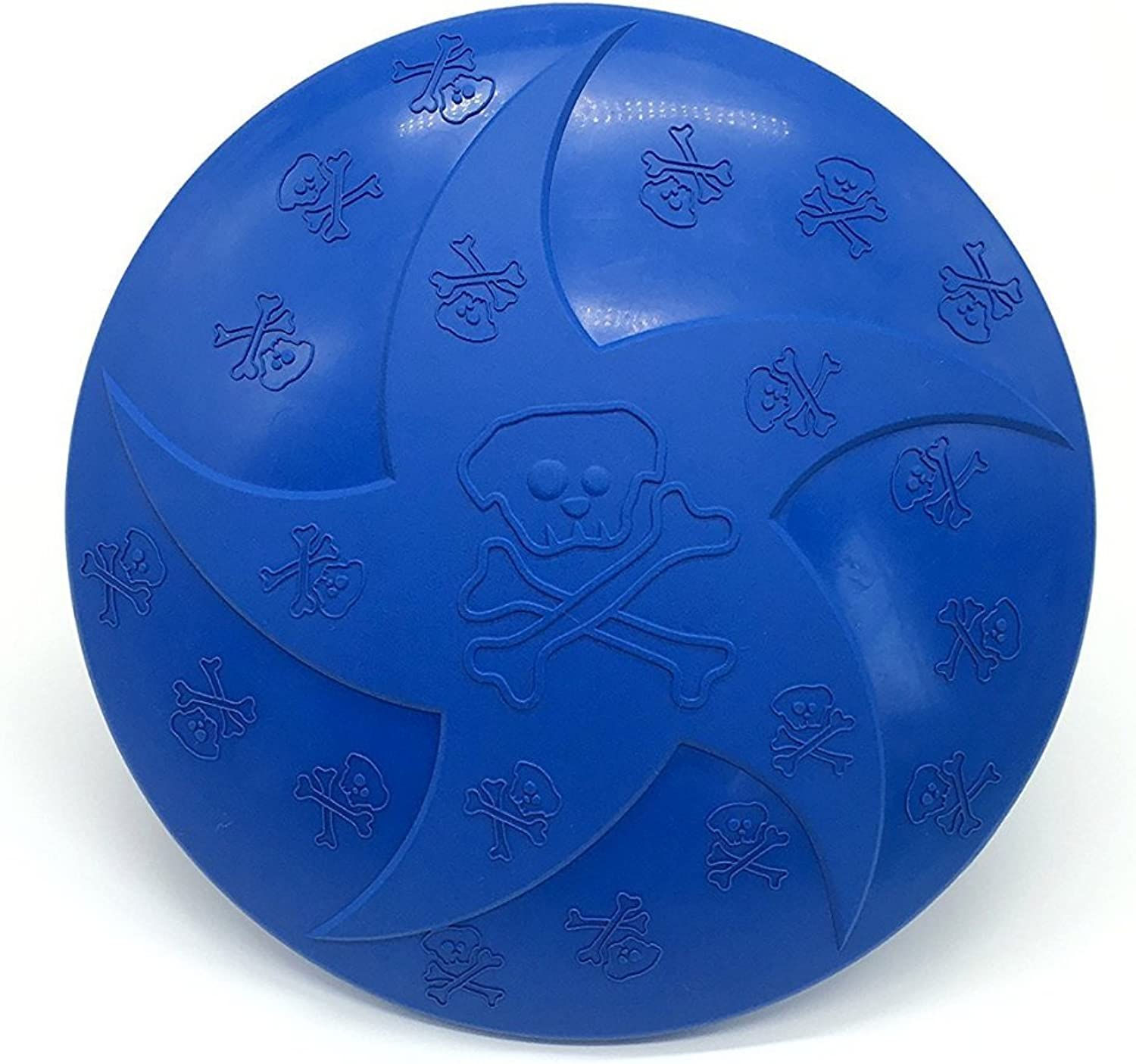 Frisbee Pet Flying Disc Dog Toy Rough Play Outdoor Training