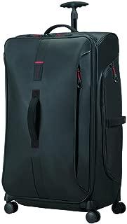 Paradiver Light - Spinner Travel Duffle Bag, 79 cm, 125 L, Black