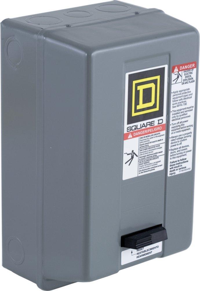 Cheap bargain Schneider Electric 8536SAG11V02 Starter 1000VAC San Francisco Mall Motor Control