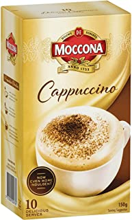 Best moccona coffee cappuccino Reviews