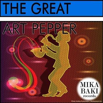 The Great Art Pepper