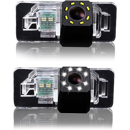 Auto Rückfahrkamera Farbkamera Einparkkamera Nachtsicht Elektronik