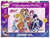 Ravensburger 05442 Winx Giant Floor - Puzzle Winx
