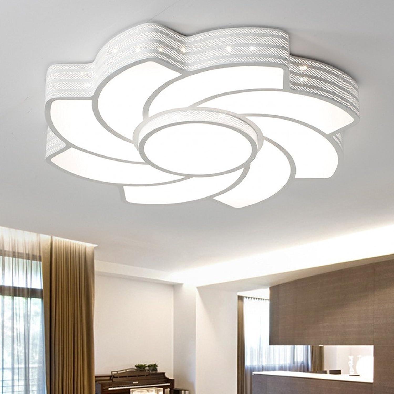 Schlafzimmer Wohnzimmer Lampe Moderne Schmiedeeisen Led ...