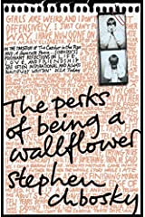 The Perks of Being a Wallflower by Stephen Chbosky(2009-02-02) Paperback