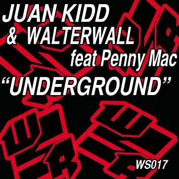 Underground (feat. Penny Mac)