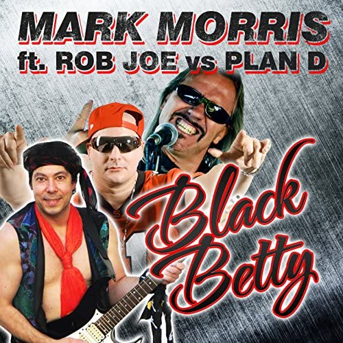Mark Morris feat. Rob Joe & Plan D