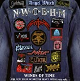 Winds of Time: The New Wave of British Heavy Metal 1979-1985 (3 CD)...