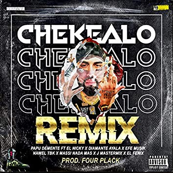 Chekealo (Remix)