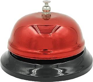 Desk Bell - Red