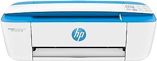 Impressora Multifuncional, HP, DeskJet Ink Advantage 3776, J9V88A, Jato de Tinta, Branco