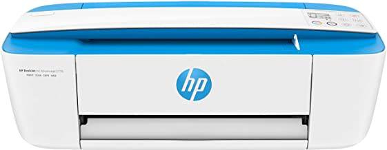Impressora Multifuncional, HP, DeskJet Ink Advantage 3776,