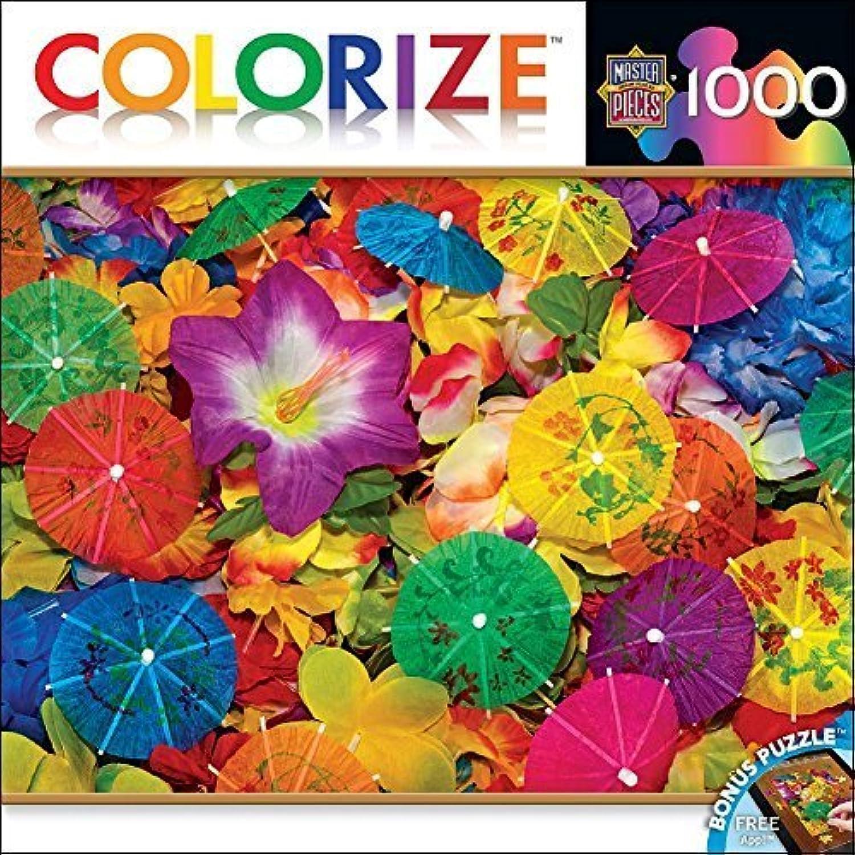 MasterPieces colorize  Aloha  Puzzle (1000 Piece) by MasterPieces