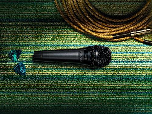 シュアー SHURE PGA57-XLR ダイナミック型マイクロホン XLRケーブル4.6m付属) ワイヤレスマイク