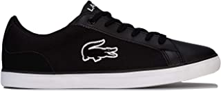 Lacoste Children Boys Lerond Trainers Sneakers in Black