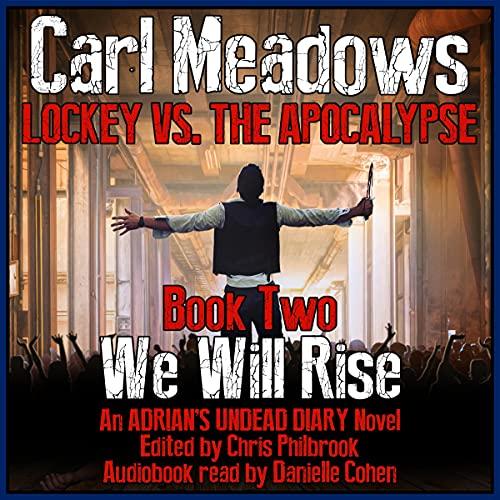 Couverture de We Will Rise