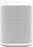 Sonos One SL - Enceinte sans-fil multiroom wifi – Blanc