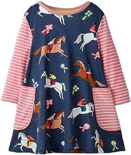 Warmbaby DRESS ガールズ