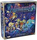 CoolMiniOrNotInc. Masmorra: Dungeons of Arcadia