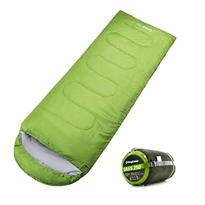 KingCamp Envelope Sleeping Bag