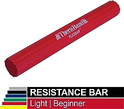 TheraBand FlexBar, Tennis Elbow Therapy Bar
