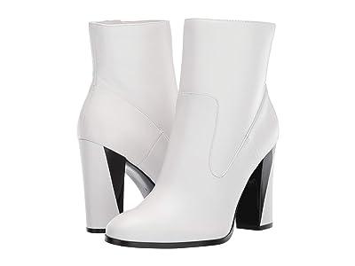 Calvin Klein Canela (White Nappa) Women