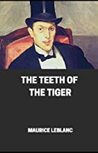 The Teeth of the Tiger illustrated