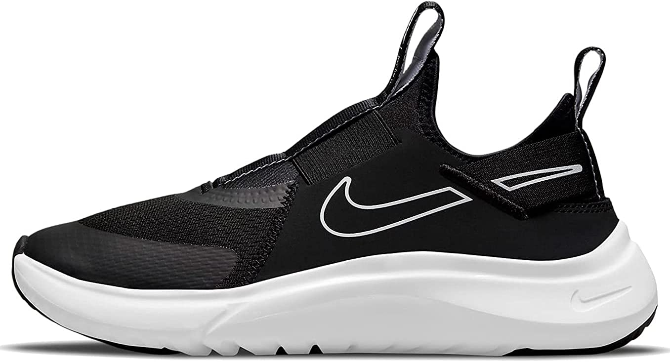 Nike Flex Plus Big Kids Casual Running Shoe Cw7415-002