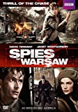 Spies of Warsaw (2012)(DVD)