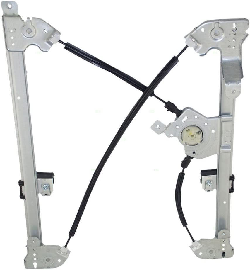 Sales for sale Drivers Front Power Window Lift L Regulator OFFicial Ford Replacement