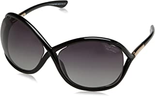 Tom Ford Whitney Butterfly Sunglasses for Women