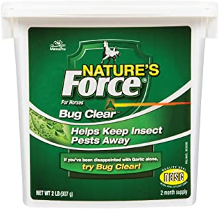Manna Pro Nature's Force Bug Clear, 2 lb