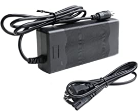 WiLEES Scooter Power Supply 42V 2A Compatible for Xiaomi M365, Bird Scooter, Lime Scooter, Segway Ninebot ES1 ES2 ES3 ES4 Electisan …
