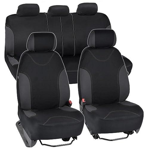 Terrific Gmc Yukon Seat Covers Amazon Com Ibusinesslaw Wood Chair Design Ideas Ibusinesslaworg