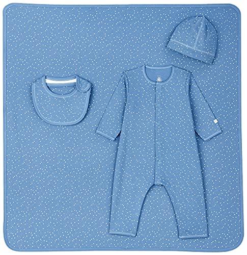 Petit Bateau A020H Camisn, Multicolor, 12 Meses para Bebés