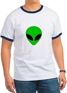 alien ringer tee