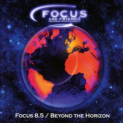 Focus 8.5/Beyond the Horizon