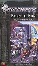 Shadowrun Book #1: Born to Run