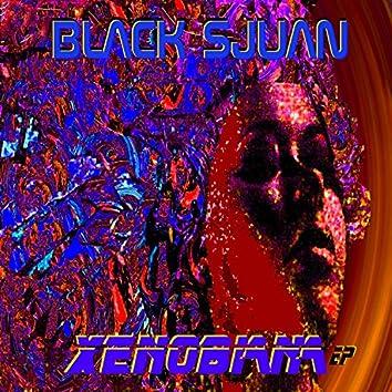 The Xenobiana EP