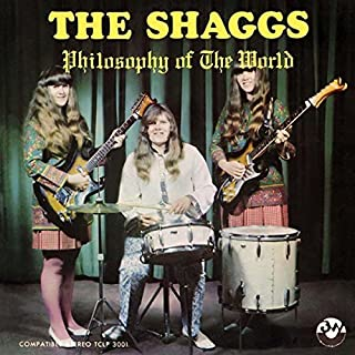 Philosophy of the World by SHAGGS