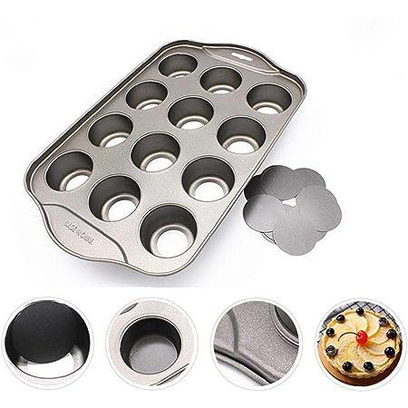 Patisse 03588 Plaque /à mini cheesecakes