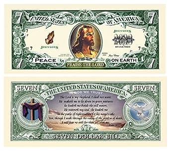 Best 7 dollar bills Reviews