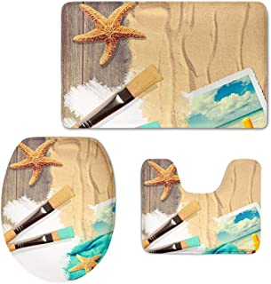Best seashell area rugs Reviews