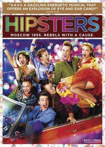 Hipsters [DVD] [Region 1] [NTSC] [US Import]