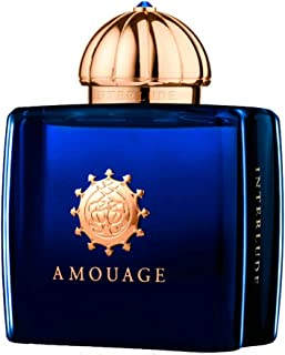 Amouage Interlude Woman Agua de Perfume - 100 ml