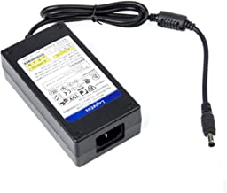 Lapetus 12V 5A 60W AC DC Power Supply Adapter (Input 110V-220V, Output 12 Volt 5 Amp 60 Watt) DC Converter LED Driver Lighting Transformer for 12 V 5 A Flexible LED Tape Strip Light