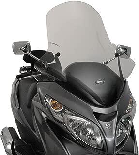 GIVI 266DT Replacement Wind Shield - Suzuki Burgman 400 (07-16)