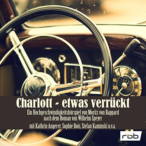 Charlott - etwas verrückt Titelbild