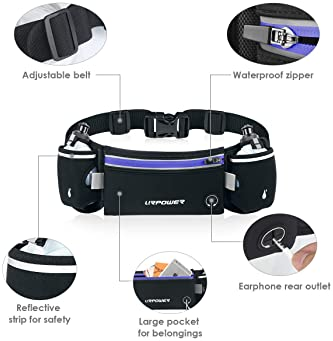 If Mom Says No My Aunt Will Say Yes Waist Packs Fanny Pack Adjustable For Run